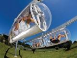 Самые креативные идеи связанные с велосипедами