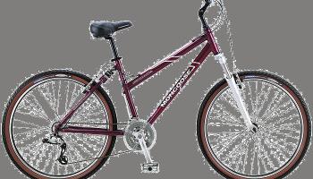 Софттейл — что за велосипед?
