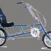 Лигерад — чудный велосипед