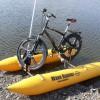 Умный в гору все-таки пойдет или велосипед-амфибия