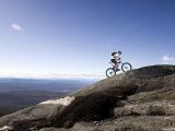 Горный велосипед для велопутешествий