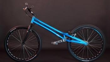 Выбираем байк для велотриала с умом!
