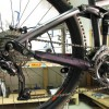 Правила ухода за велосипедной цепью
