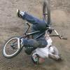 Какая защита от травм есть для велосипедистов