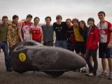 Команда AeroVelo решила создать самый быстрый велосипед