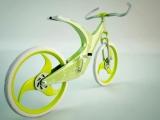 Велосипед – «зеленый» друг человека