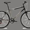 Тип велосипеда — Rigid