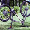 Как самостоятельно исправить восьмерку на колесе велосипеда