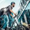Велосипед как часть повседневной жизни человека