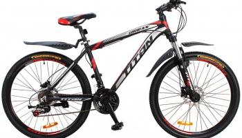 Велосипед Titan Egoist 29″ — отечественный найнер!