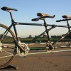 Самый длинный велосипед