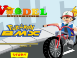Pokemon BMX new