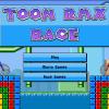 Toon BMX race