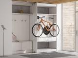 Хранение велосипеда зимой.