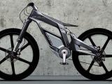 Какие они, велосипеды от автомобильных брендов?