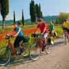 Италия — рай для велотуриста
