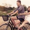 Польза велосипеда для мужчин и женщин