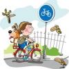 Поход в магазин за детским велосипедом — это очень важно для ребенка!