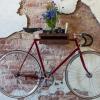 Как и где лучше хранить велосипед — плюсы и минусы.