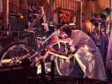 Не дай себя обмануть или как осматривать велосипед при покупке
