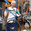 Велосипеды и города
