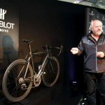 BMC Hublot Team Machine. Стоимость велосипеда $19 500.