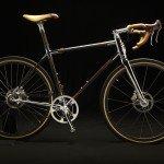 Bicyclettes de Luxe. Стоимость велосипеда $34 425.