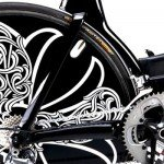 Chrome Hearts x Cervelo Bike. Стоимость велосипеда $60 000.