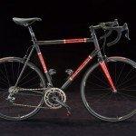 KGS «Tier 3» custom bike. Стоимость велосипеда $30 000.