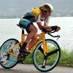 Trek Yoshitomo Nara Speed Concept. Стоимость велосипеда $200 000.