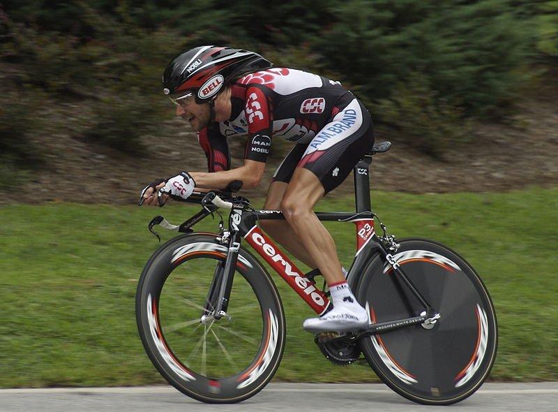 Правильная посадка на велосипеде очень важна для здоровья