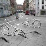 Велосипеды в Дании