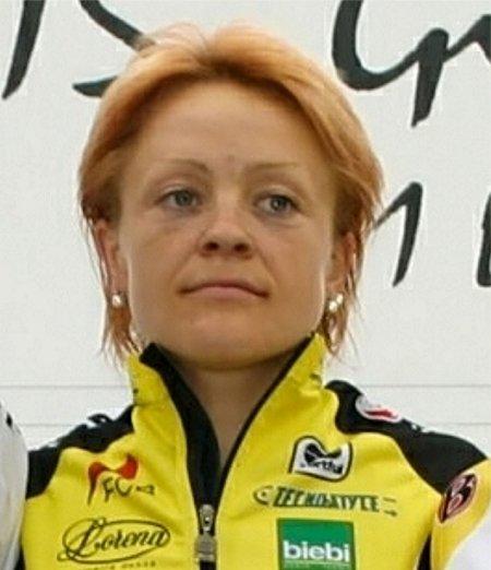 Диана Жилюте