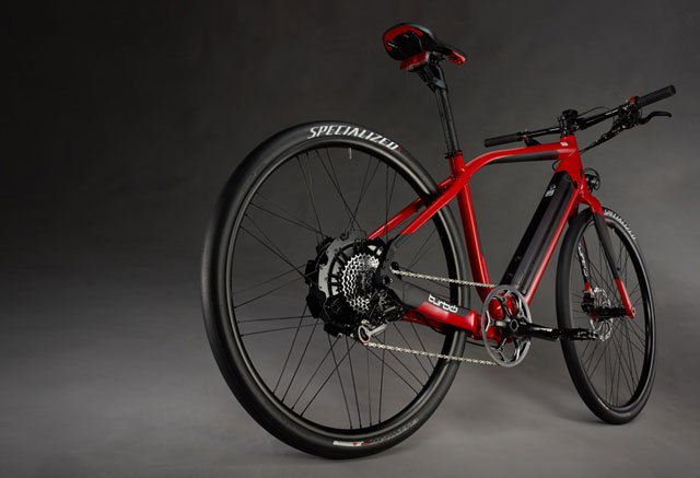 Specialized Turbo