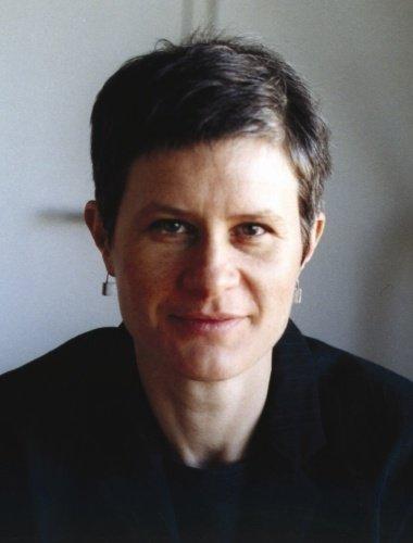 Sarah Wigglesworth