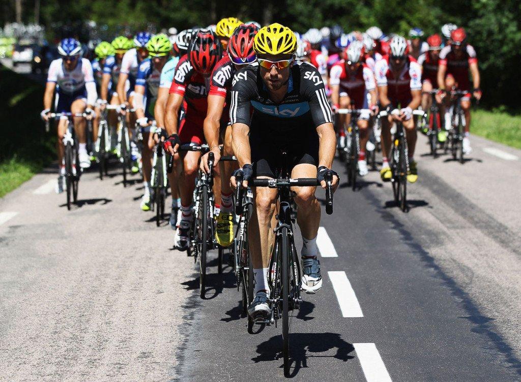 Тур де Франс – самая престижная велогонка: как все начиналось?