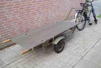 Велосипед - скорая помощь