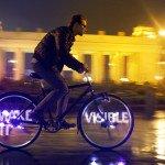 Велосипеды со светодиодной технологией