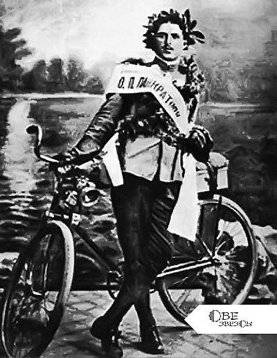 Первая русская кругосветка. Анисим Панкратов