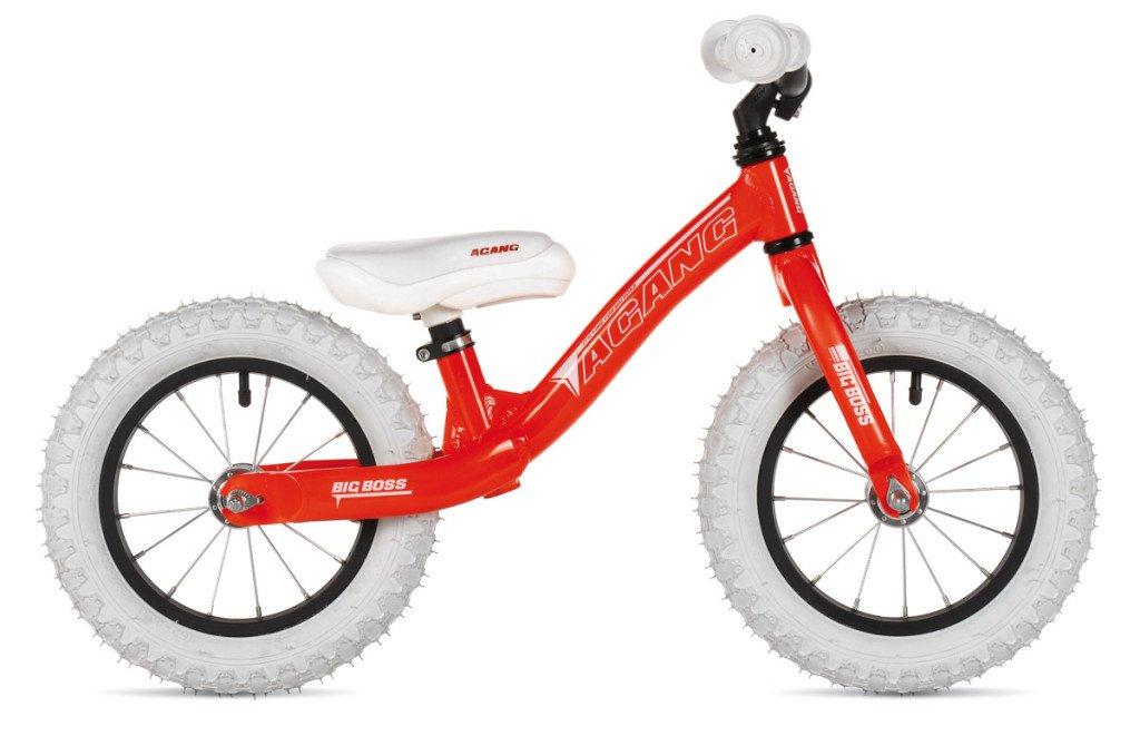 Велосипед без педалей детский