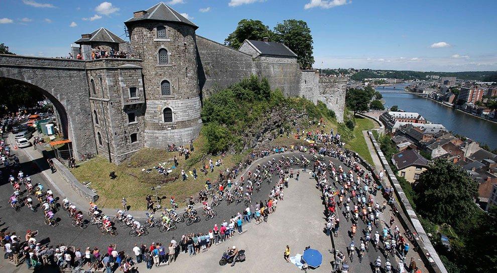 Чего ждать от «Тур де Франс 2014»