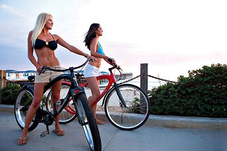 «Велосипедная» диета