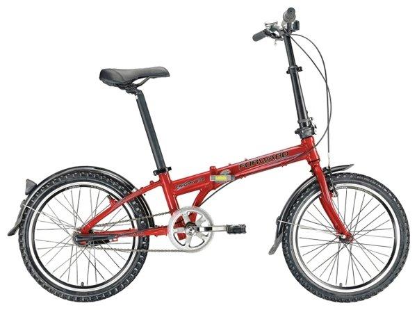 Как путешествовать с велосипедом?