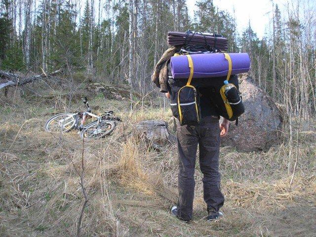 Какой велорюкзак не заслуживает покупки