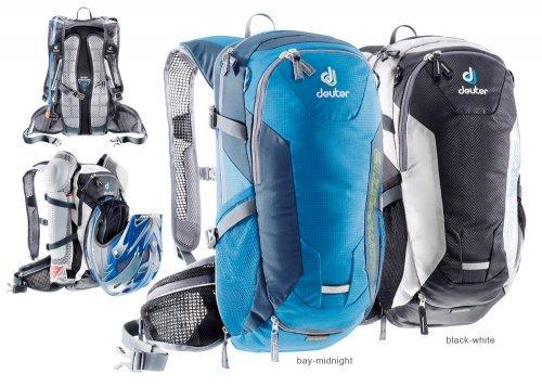 Выбираем заплечный велосипедный рюкзак