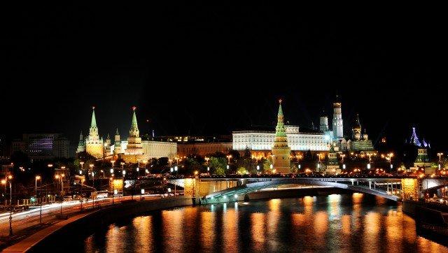 Три лучших веломаршрута Москвы