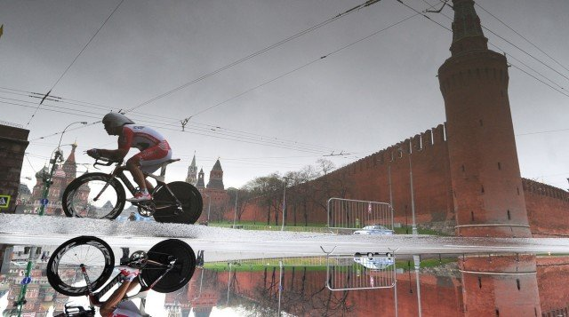Велогонки в СНГ – от мала до велика