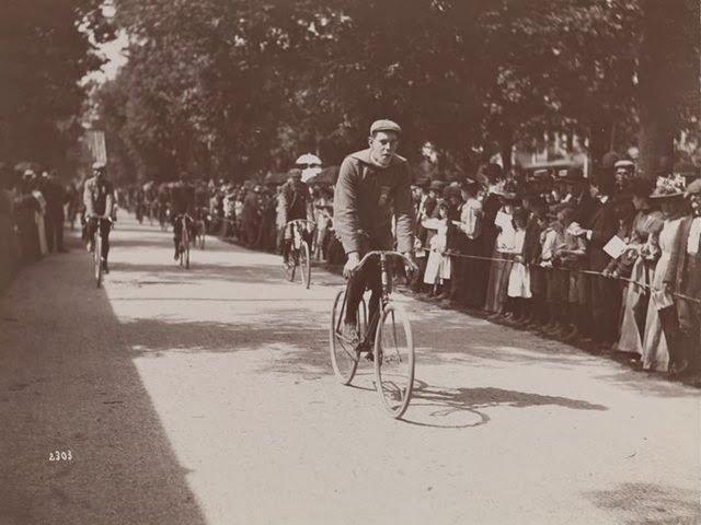 Coney Island Cycle Path – первая и лучшая в мире велодорожка
