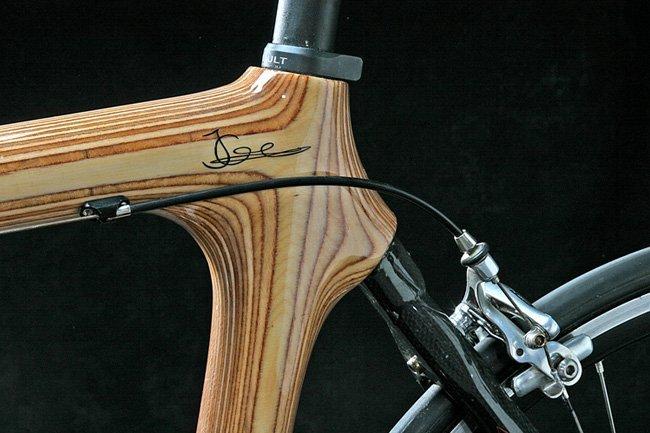 Особенности велосипедных рам