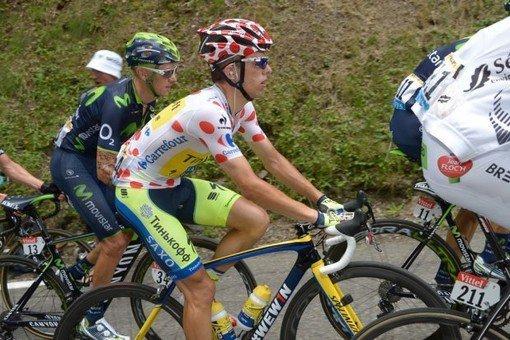 Тур де Франс: 18-й этап